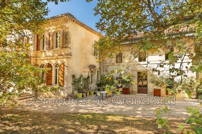 Photo Château Loriol-du-Comtat Grand avignon,   achat château  4 chambres   600m²