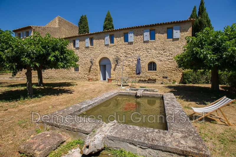 Photo Winery Lourmarin Luberon,   to buy winery   500 m²