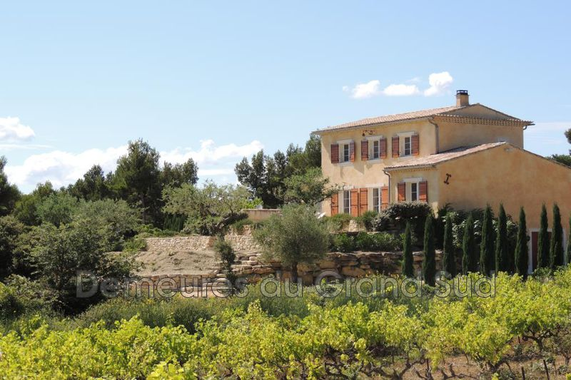 Photo House Vaison-la-Romaine Ventoux,   to buy house  6 bedroom   215 m²