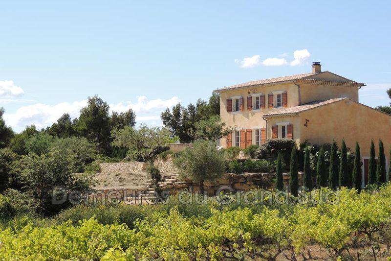 Photo House Vaison-la-Romaine Ventoux,   to buy house  6 bedroom   215m²