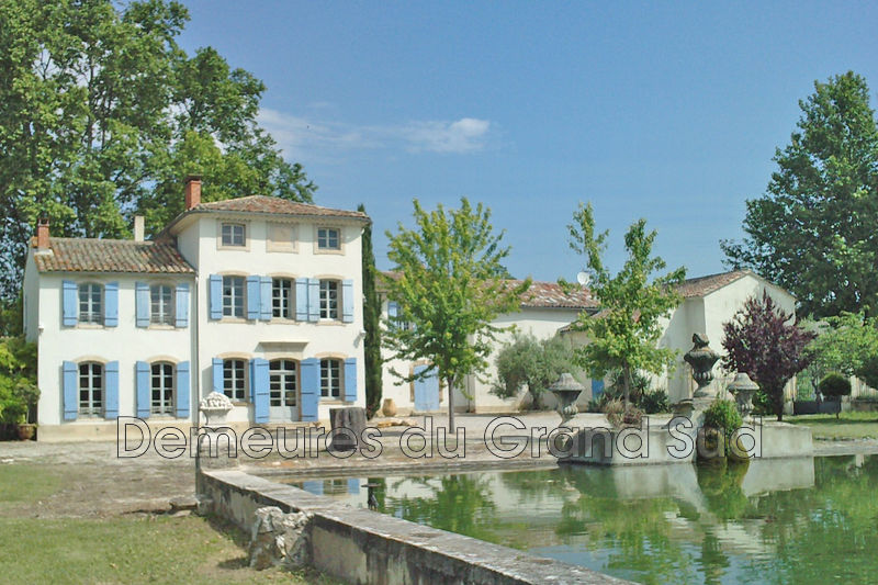 Photo House Avignon Avignon - isle sur la sorgue,   to buy house  20 room   900 m²
