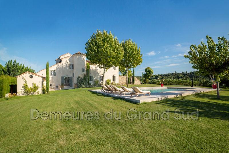 Photo Domaine viticole Mazan Ventoux,   achat domaine viticole  7 chambres   200m²
