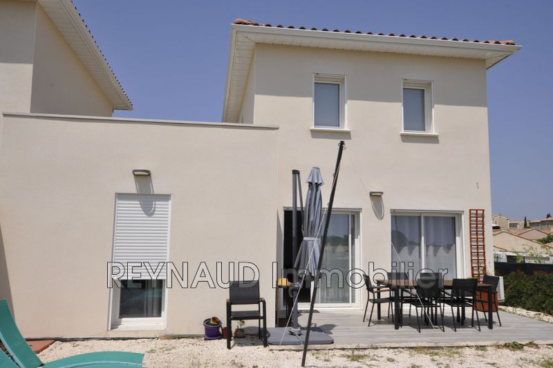 Photo Villa Clermont-l'Hérault A750,  Location villa  3 chambres   93 m²