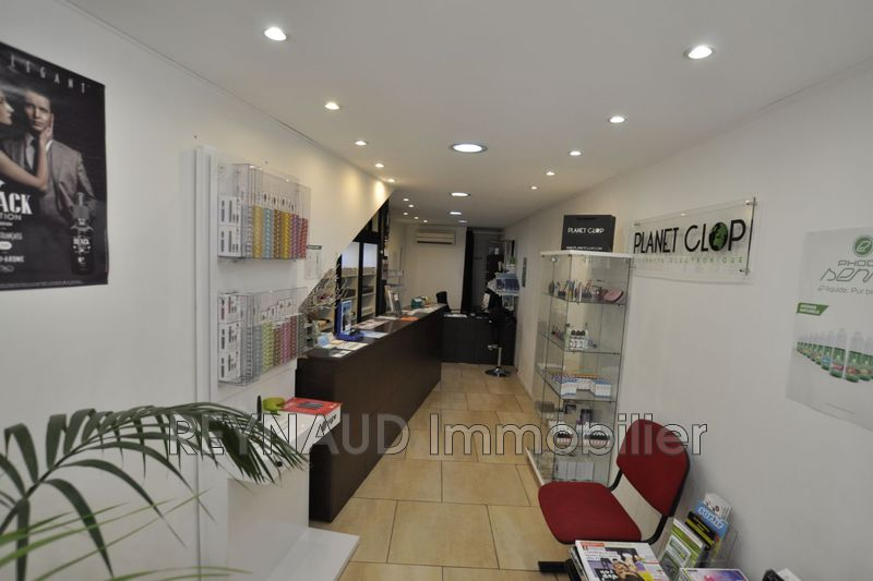 Photo Shop Clermont-l'Hérault Centre-ville,  Occupational shop   34 m²