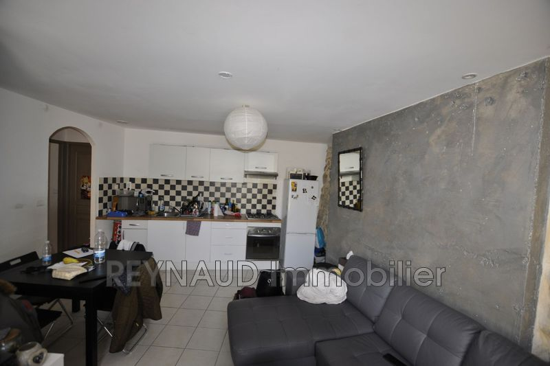 Photo n°2 - Vente appartement Nébian 34800 - 75 500 €
