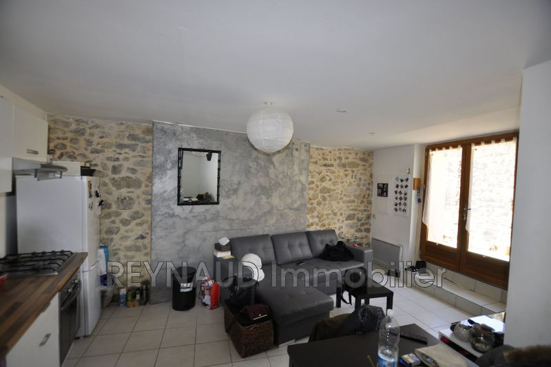 Photo n°1 - Vente appartement Nébian 34800 - 75 500 €