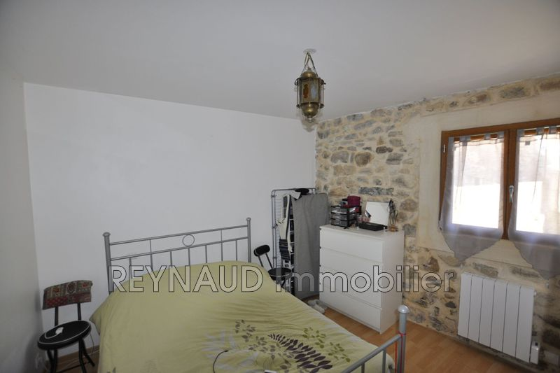 Photo n°3 - Vente appartement Nébian 34800 - 75 500 €