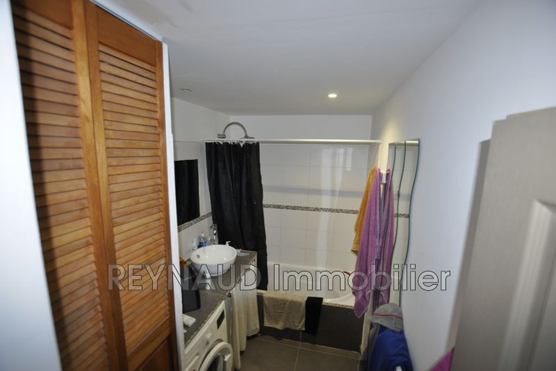 Photo n°4 - Vente appartement Nébian 34800 - 75 500 €