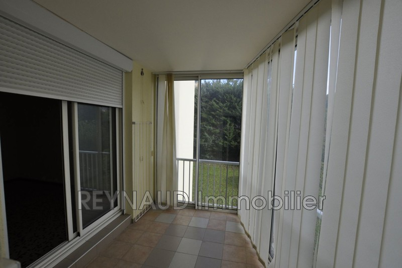 Photo n°1 - Vente appartement Lodève 34700 - 73 500 €