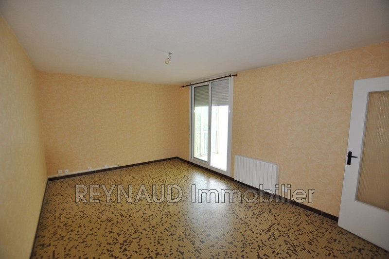 Photo n°2 - Vente appartement Lodève 34700 - 73 500 €