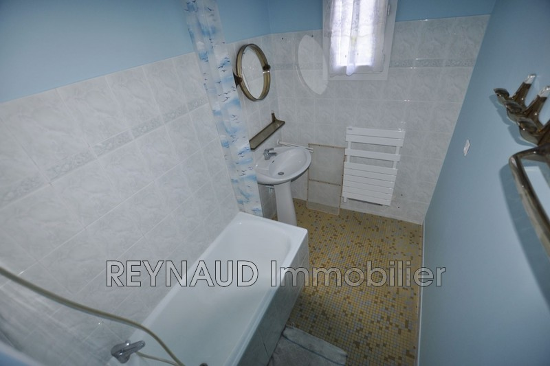 Photo n°6 - Vente appartement Lodève 34700 - 73 500 €