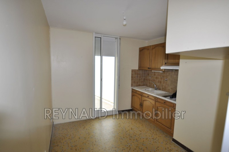 Photo n°3 - Vente appartement Lodève 34700 - 73 500 €