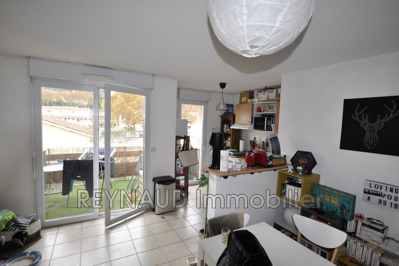 Photo Appartement Clermont-l'Hérault   achat appartement  2 pièces   43 m²
