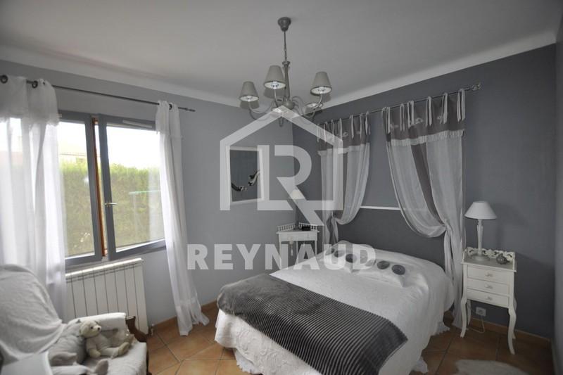Photo Villa Saint-André-de-Sangonis A750,   achat villa  4 chambres   170m²
