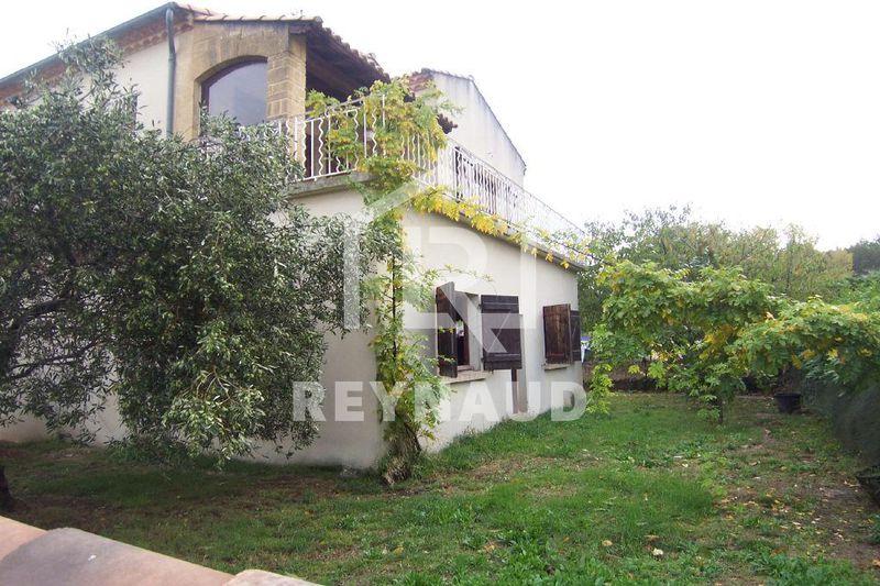 Photo n°3 - Vente Maison villa Clermont-l'Hérault 34800 - 336 000 €