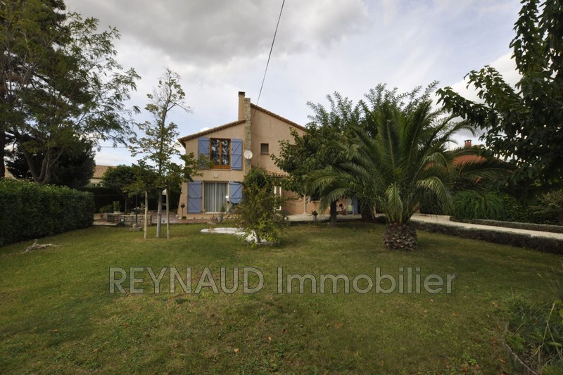 Photo Villa Gignac A750,   achat villa  4 chambres   170m²