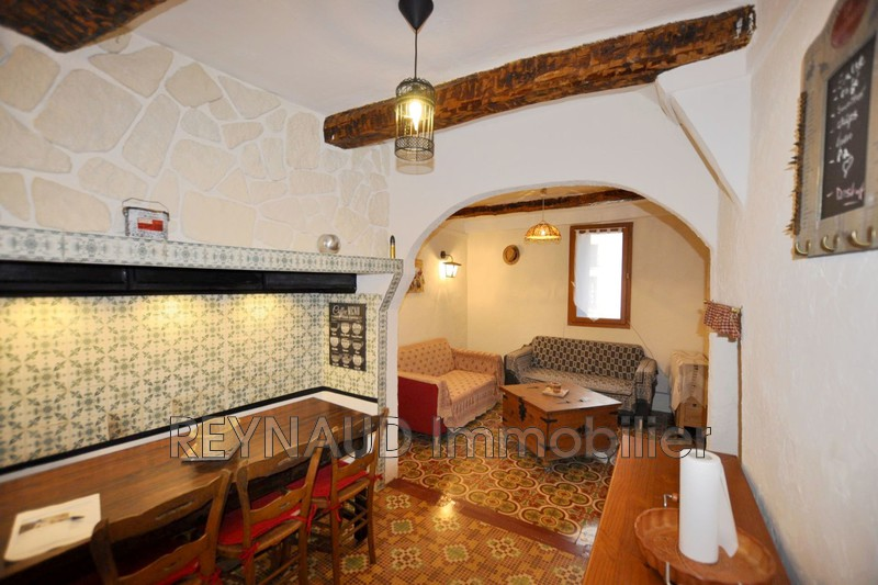 Photo Village house Clermont-l'Hérault   to buy village house  3 bedroom   88 m²