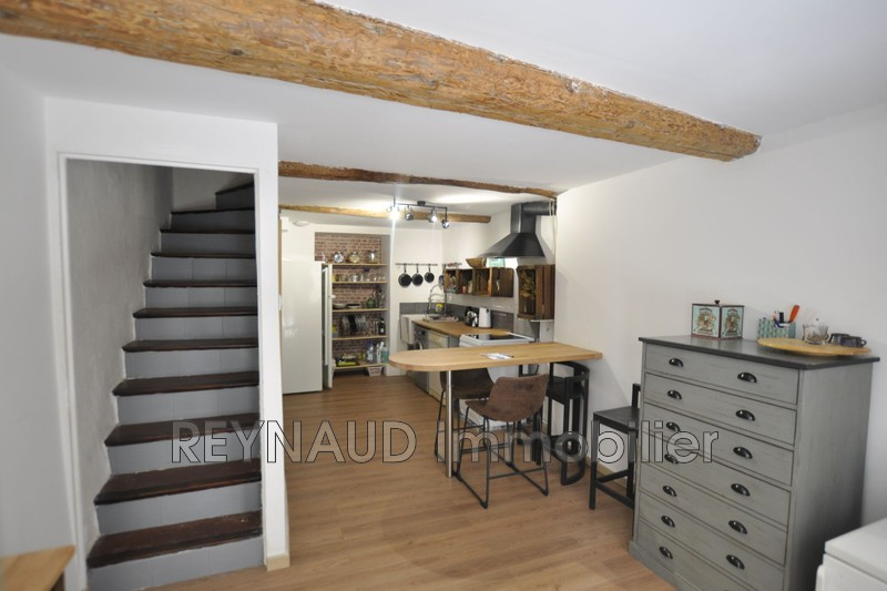 Photo Village house Lézignan-la-Cèbe   to buy village house  1 bedroom   60 m²