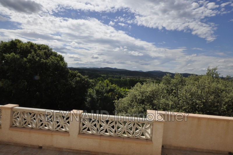 Photo Villa Gignac Gignac,   to buy villa  6 bedroom   210 m²