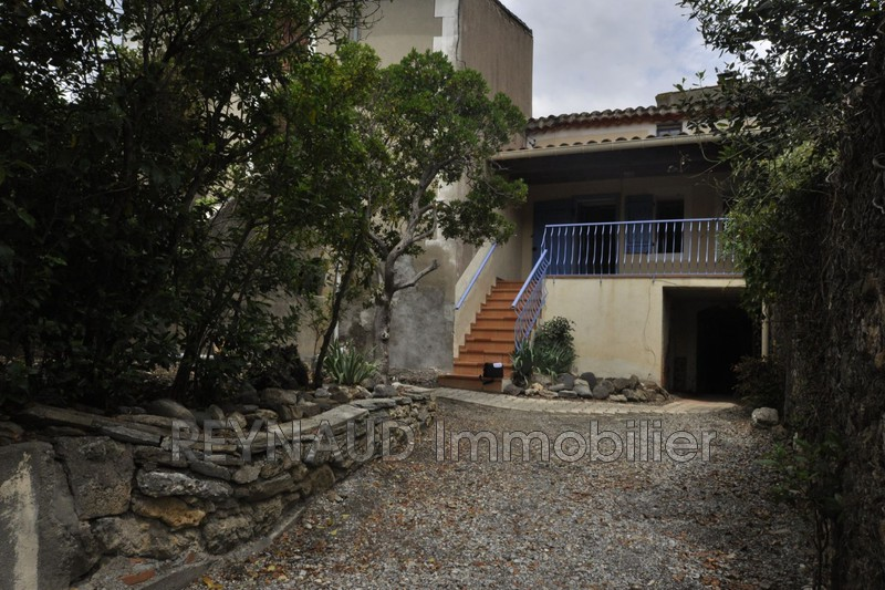 Photo House Clermont-l'Hérault Village,   to buy house  2 bedroom   64 m²