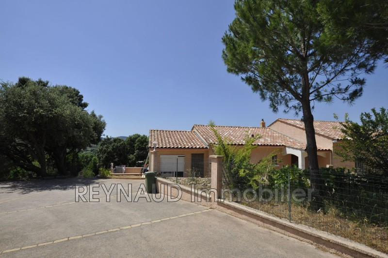 Photo Villa Le Pouget   to buy villa  6 bedroom   210 m²