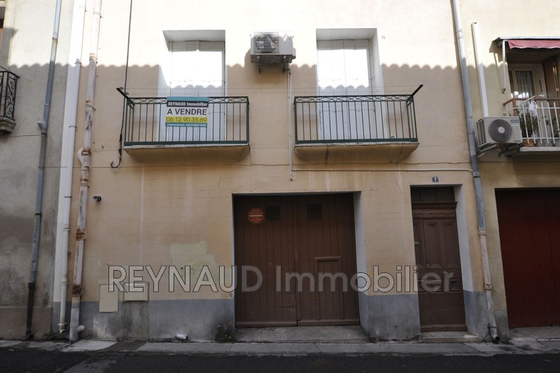 Photo House Clermont-l'Hérault Centre-ville,   to buy house  4 bedroom   95 m²