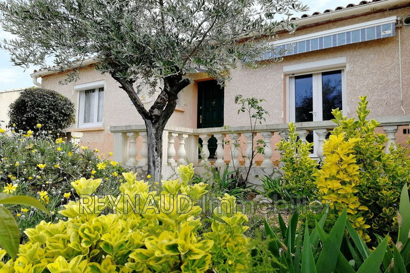 Photo Villa Paulhan   to buy villa  2 bedroom   67 m²