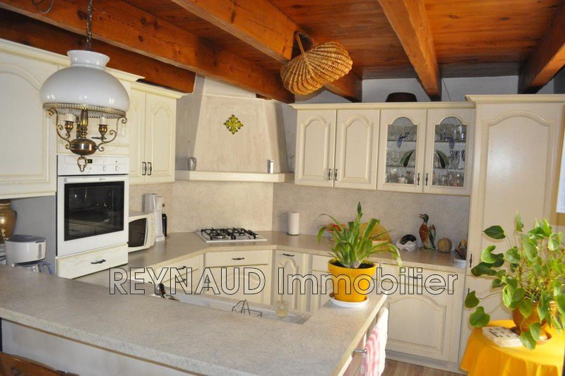 Photo Village house Clermont-l'Hérault   to buy village house  1 bedroom   59 m²