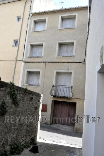 Photo Maison Clermont-l'Hérault Centre-ville,   achat maison  5 chambres   140m²