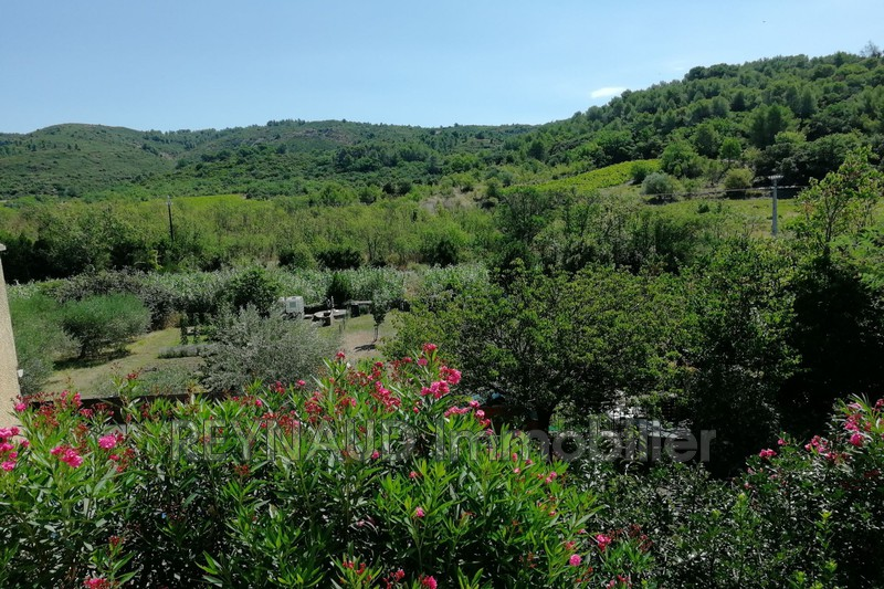 Photo House Clermont-l'Hérault Village,   to buy house  2 bedroom   93m²