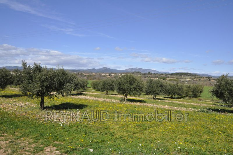 Photo Land Clermont-l'Hérault   to buy land   8490 m²