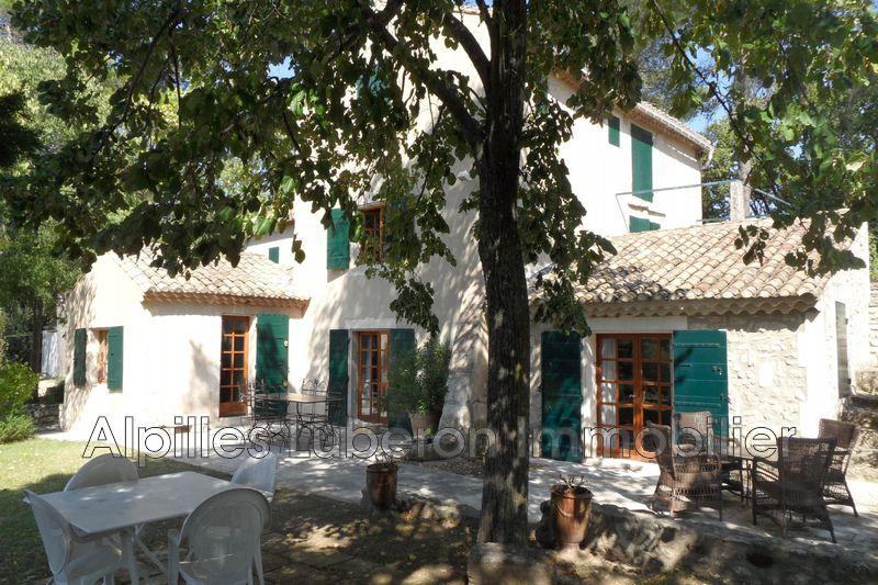Mas Saint-Rémy-de-Provence Alpilles,  Location mas  4 chambres