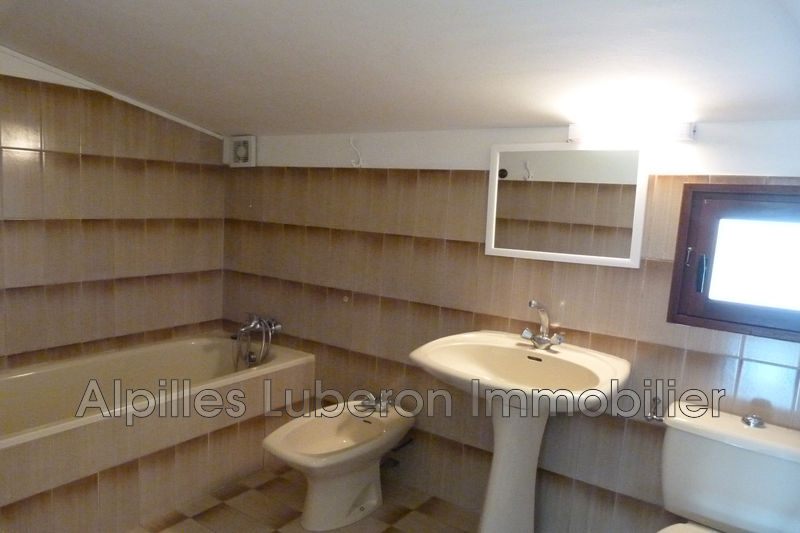 Photo n°5 - Location Maison villa Eygalières 13810 - 700 €