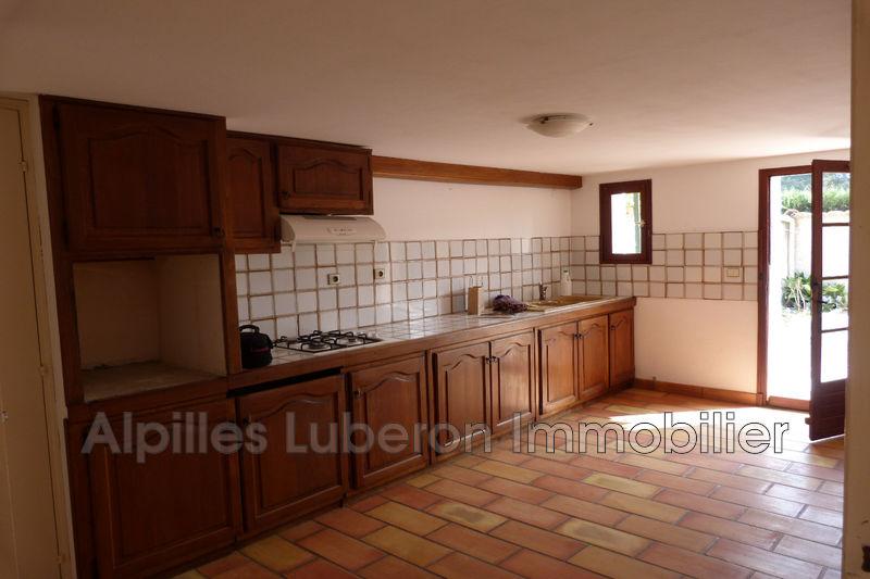 Photo n°4 - Location Maison villa Eygalières 13810 - 700 €