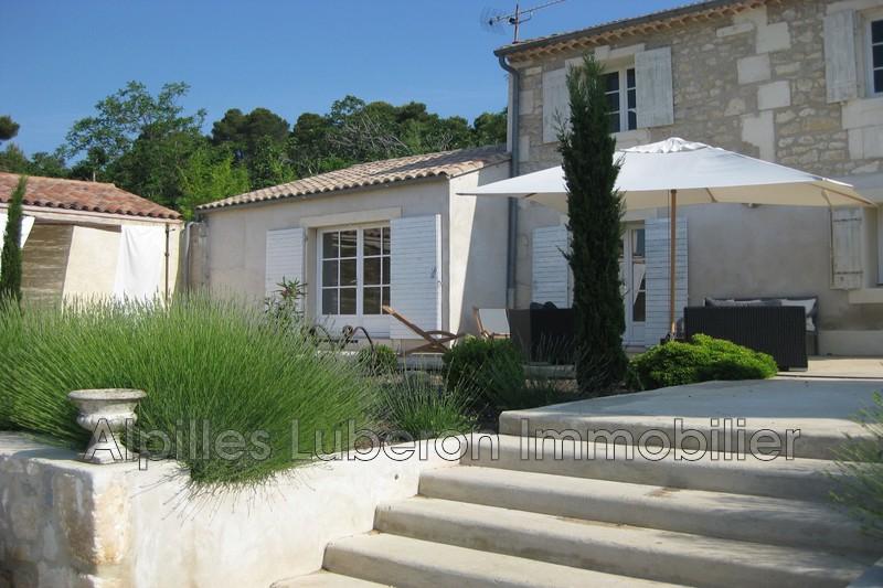Maison de village Maussane-les-Alpilles Centre-ville,  Location saisonnière maison de village  3 chambres