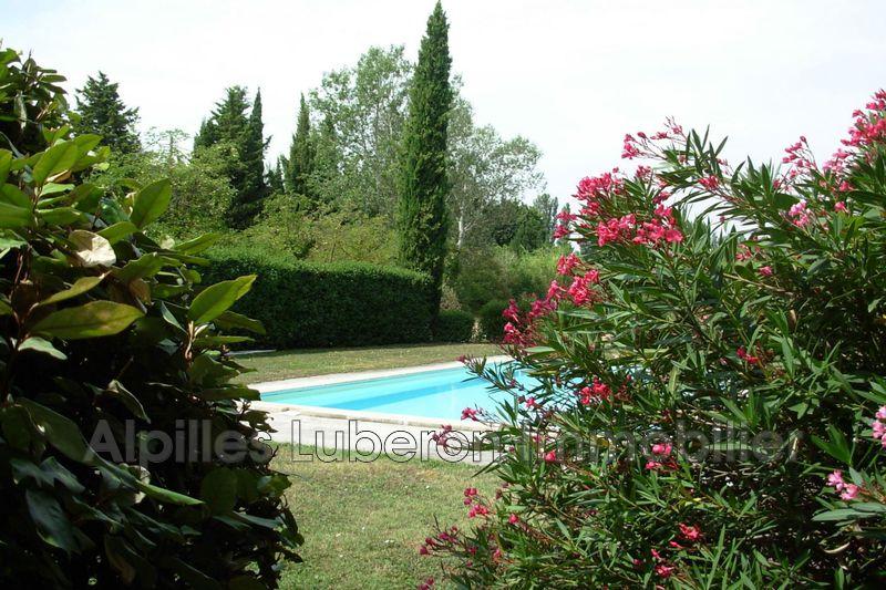 Photo n°3 - Location Maison mas Eygalières 13810 - Prix sur demande