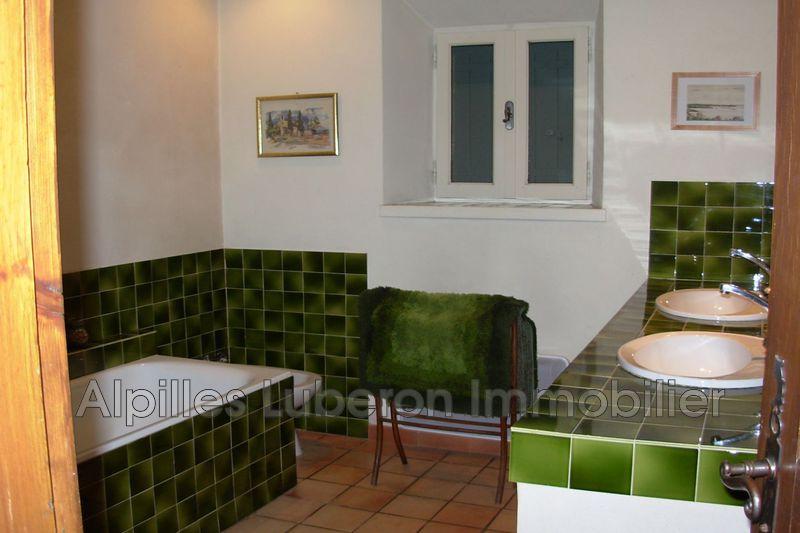 Photo n°8 - Location Maison mas Eygalières 13810 - Prix sur demande