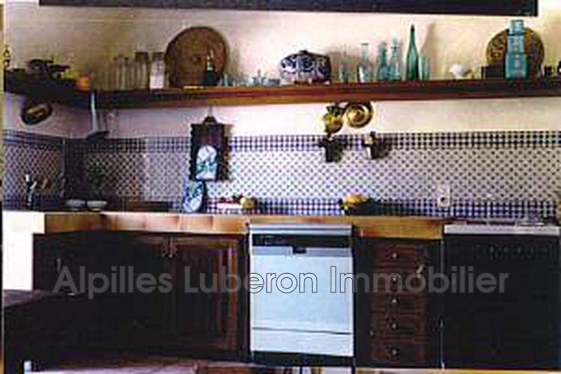 Photo n°9 - Location Maison mas Eygalières 13810 - Prix sur demande