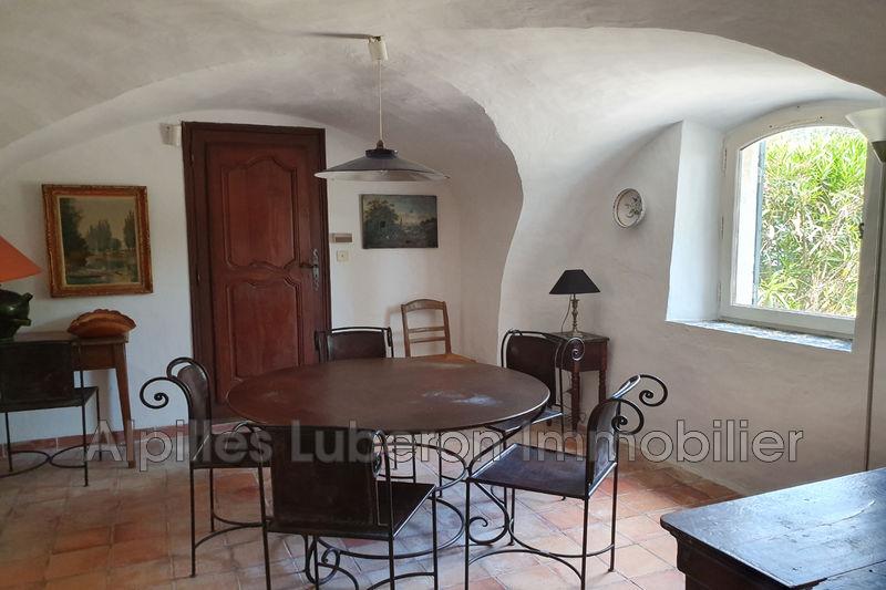 Photo n°7 - Location Maison mas Eygalières 13810 - Prix sur demande