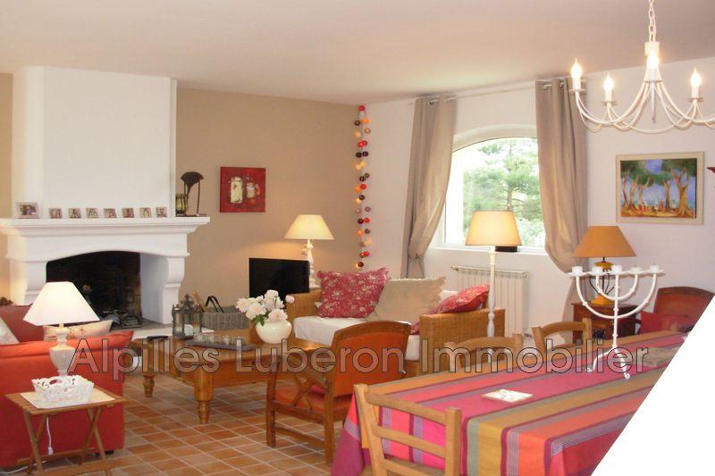 Photo n°3 - Location Maison villa Eygalières 13810 - Prix sur demande