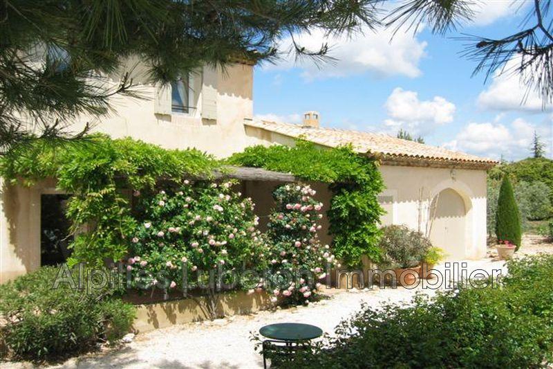 Photo n°2 - Location Maison villa Eygalières 13810 - Prix sur demande