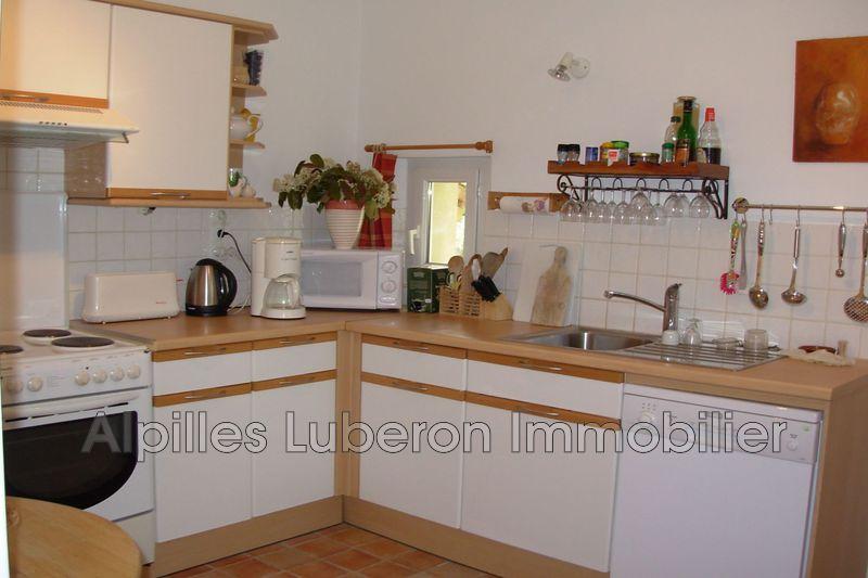 Photo n°5 - Location Maison villa Eygalières 13810 - Prix sur demande