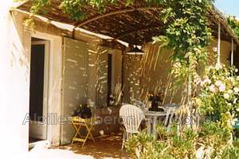 Photo n°6 - Location Maison villa Eygalières 13810 - Prix sur demande
