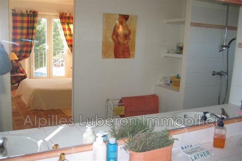 Photo n°7 - Location Maison villa Eygalières 13810 - Prix sur demande