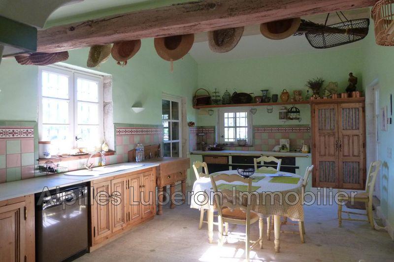 Photo n°2 - Location maison de campagne Eygalières 13810 - Prix sur demande