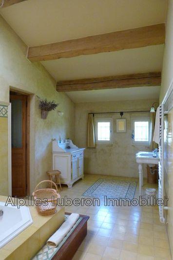 Photo n°10 - Location maison de campagne Eygalières 13810 - Prix sur demande