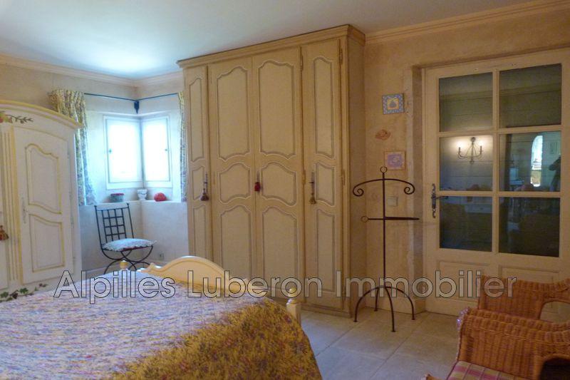 Photo n°8 - Location maison de campagne Eygalières 13810 - Prix sur demande