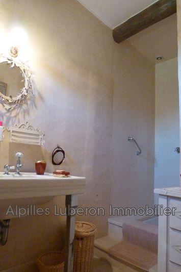 Photo n°11 - Location maison de campagne Eygalières 13810 - Prix sur demande