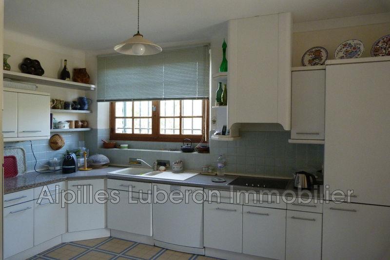 Photo n°3 - Location maison en pierre Eygalières 13810 - Prix sur demande