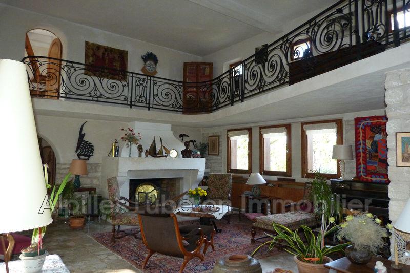 Photo n°5 - Location maison en pierre Eygalières 13810 - Prix sur demande